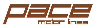 Pace Motor Lines logo