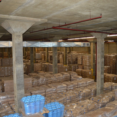 Warehouse 3